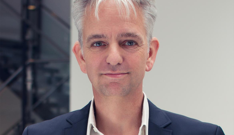 Kandidaat Rico Brouwer bij Over Flevoland Gesproken