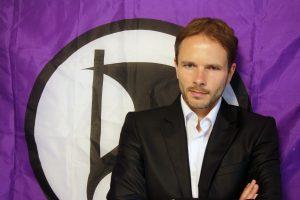 Jan Maarten gaat voor Profiel 1 en is ook beschikbaar voor Profiel 2. Hij is lid sinds november 2013.