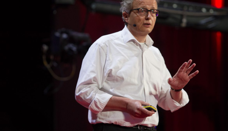 Spreker Piratenweekend – Bart Jacobs over de publieke zaak in de digitale wereld