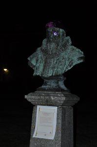 Johan van Oldenbarnevelt Piraat