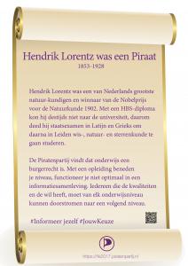 Perkament Lorentz